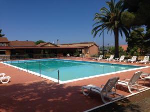 Casa Vacanze Le Palme