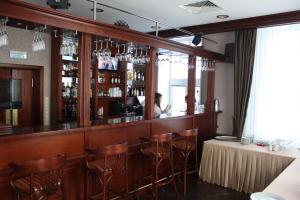 Отель Николь - фото 26