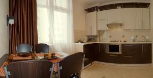 Apartment Oktyabrskoy Revolyutsii, Apartmány  Sevastopoľ - big - 15