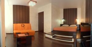 Apartment Oktyabrskoy Revolyutsii, Apartmány  Sevastopoľ - big - 13