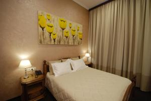 Отель Николь - фото 27