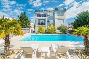 Apartments Stella Adria 4404
