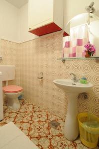 Apartments Katica 3465, Apartments  Makarska - big - 4