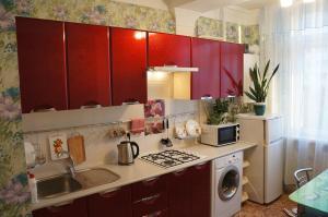 Apartment Oktyabrskoy Revolyutsii, Apartmány  Sevastopoľ - big - 1