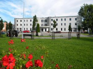 Hotel Kosmonauty Wrocław-Airport, Hotel  Breslavia - big - 63