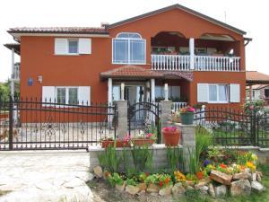 Apartments Barica