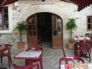 Hotel Restaurant des Arts