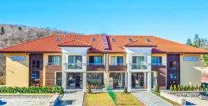 Family Hotel Olimpia - Roxana