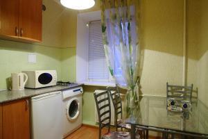 Апартаменты Ukrainian Service - фото 24