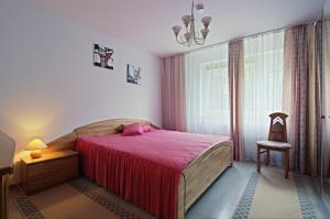 (5163 Privatapartment WiFi Hoffmann-von-Fallersleben)