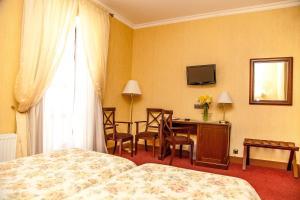 Отель Reikartz Каменец-Подольский - фото 13