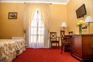 Отель Reikartz Каменец-Подольский - фото 16