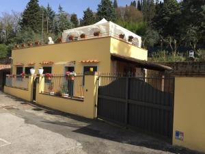 Franchi Holiday Home