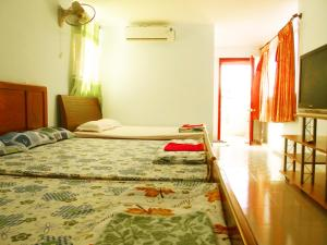 Tuan Kiet Guesthouse, Penzióny  Long Hai - big - 16