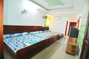 Tuan Kiet Guesthouse, Penzióny  Long Hai - big - 18