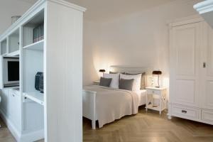 Lejlighed med 2 soveværelser (4 voksne)