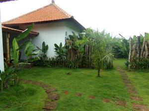 Green Bowl Bali Homestay, Alloggi in famiglia  Uluwatu - big - 36