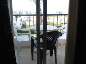 Petsas Apartments, Residence  Coral Bay - big - 14