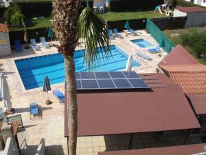 Petsas Apartments, Residence  Coral Bay - big - 19