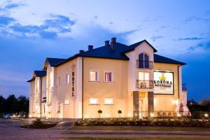 obrázek - Hotel Korona