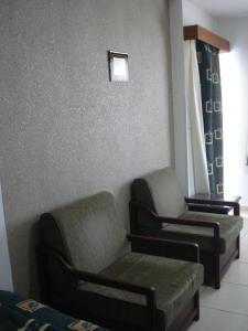 Petsas Apartments, Residence  Coral Bay - big - 23