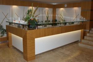 Отель Grand Nur Plaza - фото 25