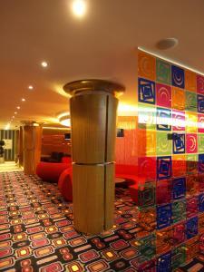 Отель Grand Nur Plaza - фото 19