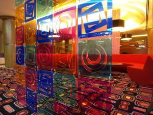 Отель Grand Nur Plaza - фото 17