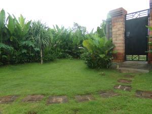 Green Bowl Bali Homestay, Alloggi in famiglia  Uluwatu - big - 34
