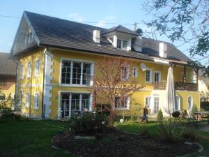Landhaus Ferk