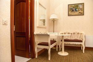 Отель Reikartz Каменец-Подольский - фото 24