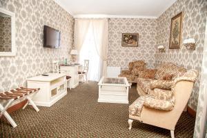 Отель Reikartz Каменец-Подольский - фото 25