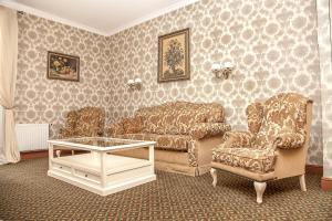 Отель Reikartz Каменец-Подольский - фото 26