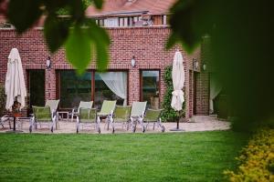 Crocus Gere Bor Hotel Resort & Wine Spa, Hotels  Villány - big - 80