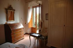 Il Roseto, Apartmanok  Tavarnelle in Val di Pesa - big - 25