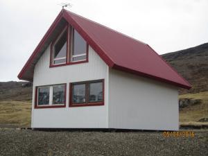 Guesthouse Ásgarður
