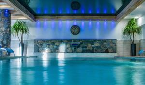 CGH Résidences & Spas Les Chalets De Laÿssia - Apartment - Samoëns