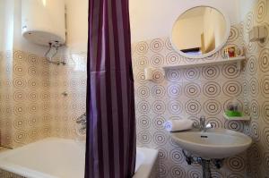 Apartments Katica 3465, Apartments  Makarska - big - 8