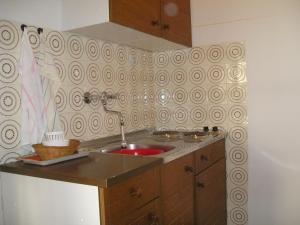 Apartments Katica 3465, Apartments  Makarska - big - 15