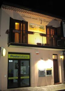 La Gregna Inn