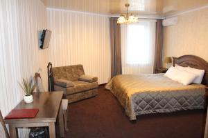 Aristokrat, Hotely  Vinnytsya - big - 41