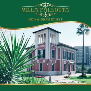 B&B Villa Pallotta