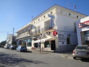 Hostal Málaga, Guest houses  Arcos de la Frontera - big - 42
