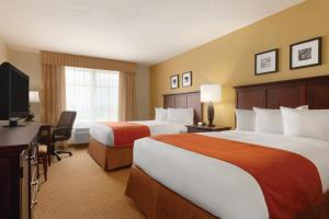 Country Inn & Suites by Radisson, Sumter, SC, Hotel  Sumter - big - 2