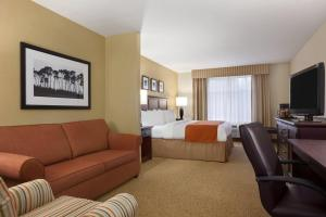 Country Inn & Suites by Radisson, Sumter, SC, Hotel  Sumter - big - 3