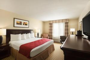 Country Inn & Suites by Radisson, Sumter, SC, Hotel  Sumter - big - 4