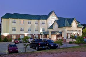 Country Inn & Suites by Radisson, Sumter, SC, Hotel  Sumter - big - 1