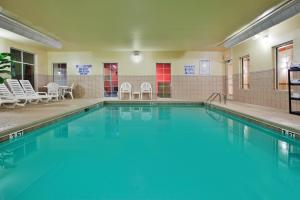 Country Inn & Suites by Radisson, Sumter, SC, Hotel  Sumter - big - 13