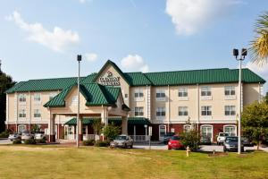 Country Inn & Suites by Radisson, Sumter, SC, Hotel  Sumter - big - 17