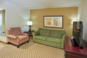 Country Inn & Suites by Radisson, Sumter, SC, Hotel  Sumter - big - 5